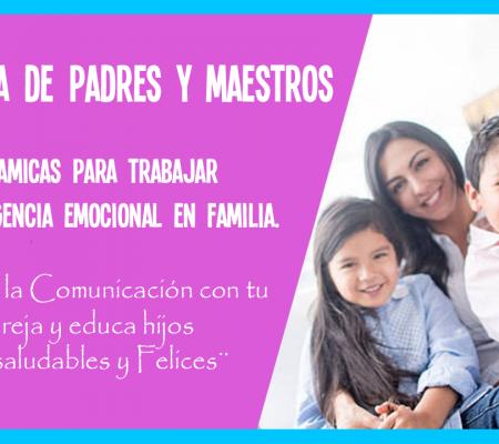 Escuela para Padres y Maestros