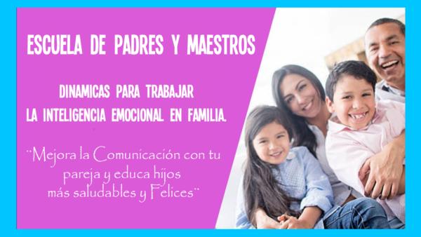 Educacion Emocional para La Familia