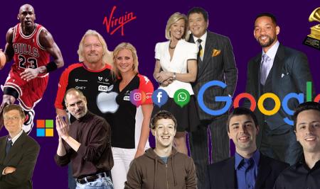 50 frases de emprendedores exitosos